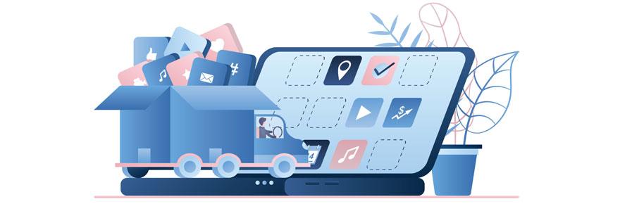 Logiciel logistique transport